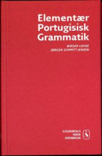 Image of   Elementær Portugisisk Grammatik - Birger Lohse - Bog