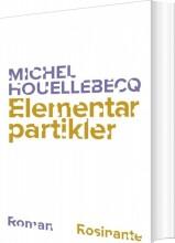 elementarpartikler - bog