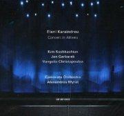eleni karaindrou - concert in athens - cd