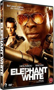elephant white - DVD