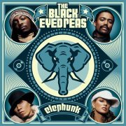 the black eyed peas - elephunk - Vinyl / LP
