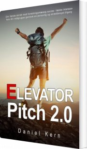 elevator pitch 2.0 - bog