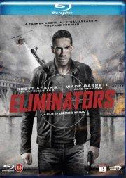 eliminators - Blu-Ray