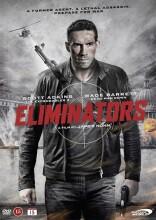 eliminators - DVD