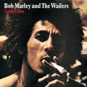 marley bob and the wailers - catch a fire - cd