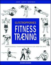 elitetroppernes fitnesstræning - bog