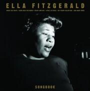 ella fitzgerald - songbook - Vinyl / LP