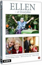 ellen - et livsstykke - DVD