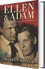 ellen og adam - bog