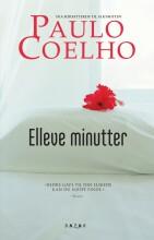 elleve minutter - bog