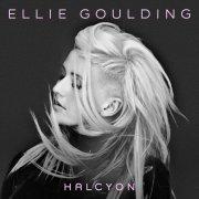 ellie goulding - halcyon - cd