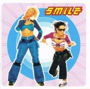 smile - future girls - cd