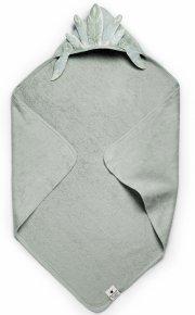 elodie details babyhåndklæde med hætte - indianer - Babyudstyr