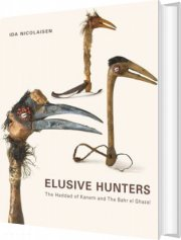 elusive hunters - bog