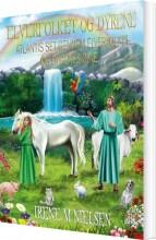 elverfolket og dyrene - bog