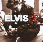 elvis presley - elvis '56 - Vinyl / LP
