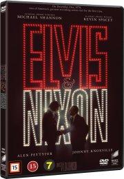 elvis & nixon - DVD