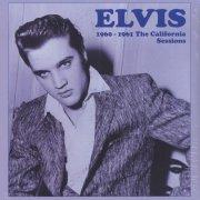 elvis presley - 1960-1961 - the california sessions - Vinyl / LP
