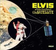 elvis presley - aloha from hawaii via satellite - cd