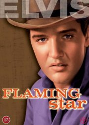elvis: flaming star - DVD