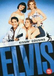 elvis presley: kissin cousins - 30th anniversary edition - DVD