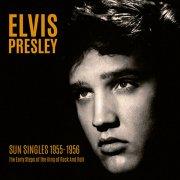 elvis presley - sun singles 1955-1956 - Vinyl / LP