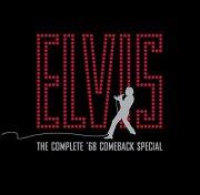 elvis presley - the complete 68 comeback - deluxe - cd