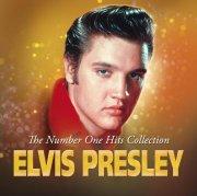 elvis presley - the number one hits - Vinyl / LP