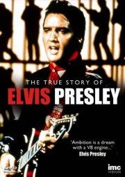 elvis presley: the true story of - DVD