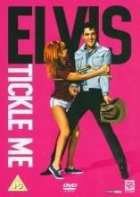 elvis presley: tickle me - DVD