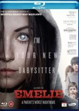 emelie - Blu-Ray