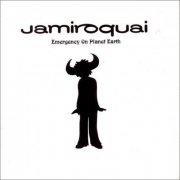 jamiroquai - emergency on planet earth - Vinyl / LP