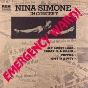 nina simone - emergency ward - Vinyl / LP