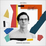 dan croll - emerging adulthood - Vinyl / LP