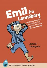 emil fra lønneberg - CD Lydbog