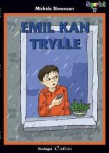 emil kan trylle - bog