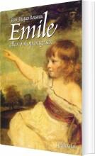emile eller om opdragelsen - bog