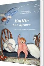 emilie har hjemve - bog