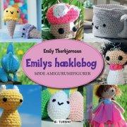 emilys hæklebog - bog