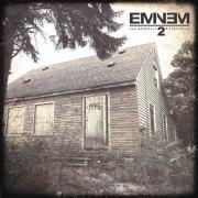 eminem - the marshall mathers lp 2 - Vinyl / LP