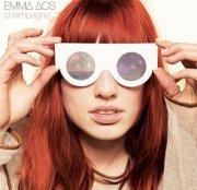 Emma Acs - Champagne - CD