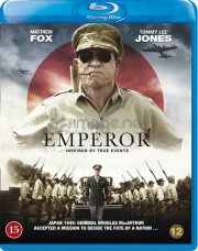 emperor - Blu-Ray