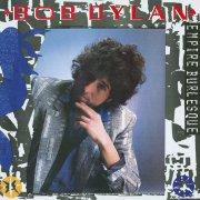 bob dylan - empire burlesque - Vinyl / LP