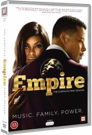 empire - sæson 1 - DVD