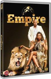 empire - sæson 2 - DVD