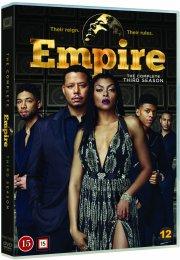 empire - sæson 3 - DVD