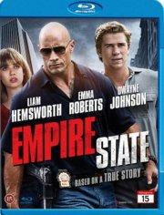 empire state - Blu-Ray