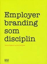 employer branding som disciplin - bog