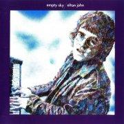 elton john - empty sky  - Vinyl / LP
