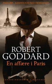 en affære i paris - bog